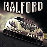 Halford Made Of Metal (Album)