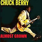 Chuck Berry Almost Grown