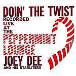 Joey Dee Doin' The Twist At The Peppermint Lounge. Recorded Live
