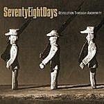 Seventy Eight Days Revolution Through Anonymity