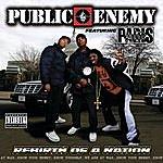 Public Enemy Rebirth Of A Nation (Parental Advisory)