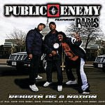 Public Enemy Rebirth Of A Nation (Radio Safe Version)