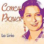 Concha Piquer La Lirio