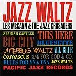 Les McCann Jazz Waltz