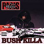 Paris Bush Killa (Hellraiser Mix)(Single)(Parental Advisory)