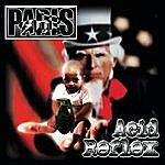 Paris Acid Reflex (Radio Safe Version)