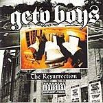 Geto Boys The Resurrection (Explicit)
