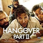 Cover Art: The Hangover Part II: Original Motion Picture Soundtrack