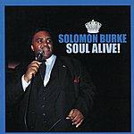 Solomon Burke Soul Alive (2 Cds)