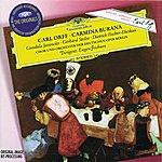Gundula Janowitz Orff: Carmina Burana