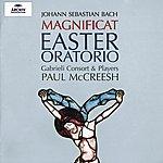Gabrieli Players Bach, J.S.: Easter Oratorio Bwv 249; Magnificat Bwv 243