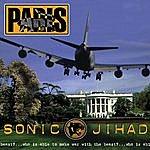 Paris Sonic Jihad (Radio Safe Version)