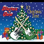 Status Quo It's Christmas Time