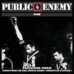 Public Enemy Rise (2-Track Single)