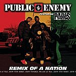 Public Enemy Remix Of A Nation