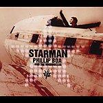 Phillip Boa Starman