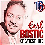 Earl Bostic Earl Bostic Greatest Hits. 16 Songs