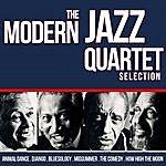 The Modern Jazz Quartet The Modern Jazz Quartet Selection