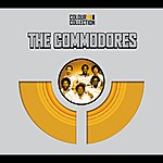 The Commodores Colour Collection (International)