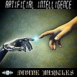 Artificial Intelligence Divine Miracles - Single