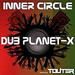 Inner Circle Dub Planet-X (Feat Touter)