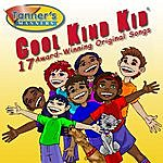 "Steve Megaw Tanner's Manners: ""Cool Kind Kid"""