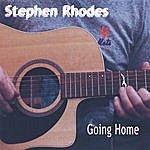 Stephen Rhodes Going Home