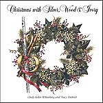 Silver, Wood & Ivory Christmas With Silver, Wood & Ivory