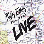 Rusty Evans Live (Feat. Danny Uzilevsky)