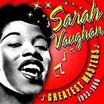 Sarah Vaughan Greatest Masters 1953-1960