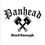 Pan Head Hard Enough