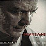 Brian Evans My Turn - Jazz At Fenway