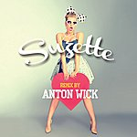 Dany Brillant Suzette (Remix By Anton Wick)