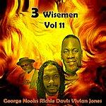 Vivian Jones 3 Wisemen Vol 11