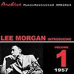 Lee Morgan Introducing