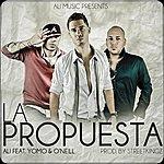 Ali La Propuesta (Feat. Yomo & O'neill)