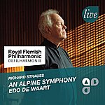 Edo De Waart An Alpine Symphony