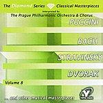 Pinchas Steinberg The Diamond Series: Volume 8