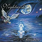Nightwish Oceanborn (Uk Edition)