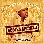 Canton Jones Access Granted: The Password