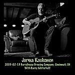 Jorma Kaukonen 2003-02-13 Barrelhouse Brewing Company, Cincinnati, Oh (Live)