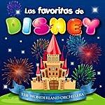 Wonderland Band Las Favoritas De Disney