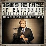 Ricky Skaggs Honoring The Fathers Of Bluegrass Tribute To 1946 And 1947
