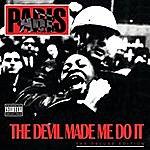 Paris The Devil Made Me Do It (The Deluxe Edition)(Parental Advisory)