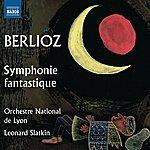 Leonard Slatkin Berlioz: Symphonie Fantastique