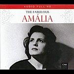 Amália Rodrigues The Fabulous Amalia, Vol. 2