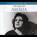 Amália Rodrigues The Fabulous Amalia, Vol. 3