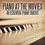 Grey Piano At The Movies - 40 Essential Piano Pieces