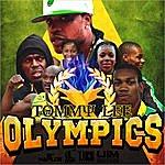 Tommy Lee Usian Bolt Psycho - Single