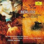 Melanie Diener Hector Berlioz: Romeo & Juliette / Les Nuits D'éte (2 Cd Set)